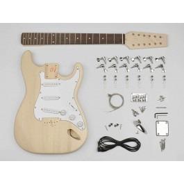 Boston KIT-ST-1012 gitaar zelfbouwpakket