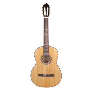 Cort AC250DX Natural Glossy klassieke gitaar