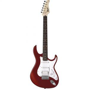 Cort G110 II Scarlet Red elektrische gitaar