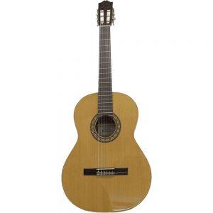 Cuenca 10 Senorita 7/8-formaat klassieke gitaar