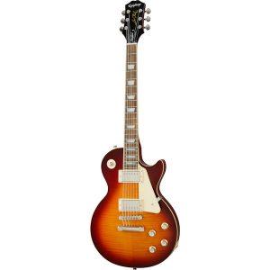Epiphone Les Paul Standard '60s Iced Tea elektrische gitaar
