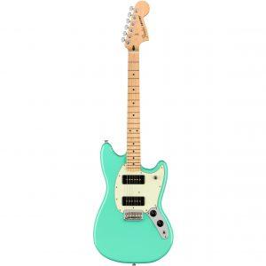 Fender Mustang 90 Seafoam Green MN