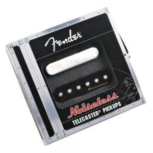 Fender Vintage Noiseless Tele (set van 2)