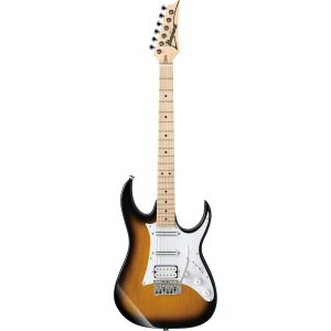 Ibanez AT100CL SB Andy Timmons Signature Sunburst