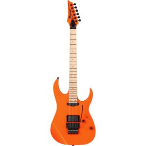 Ibanez Genesis Collection RG565 Fluorescent Orange elektrische gitaar