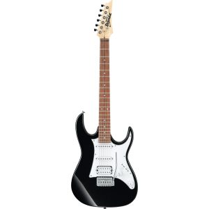 Ibanez Gio GRX40 Black Knight elektrische gitaar