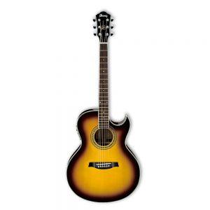 Ibanez JSA5-VB Joe Satriani Signature Vintage Burst