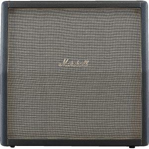 Marshall 1960AHW 120W 4x12 gitaar speakerkast