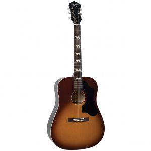 Recording King Dirty 30's RDS-7-TS dreadnought western gitaar
