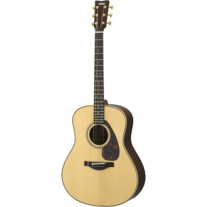 Yamaha LL26 ARE akoestische westerngitaar