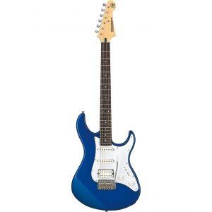 Yamaha Pacifica 012 II Dark Blue Metallic elektrische gitaar
