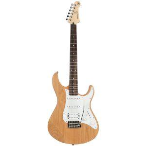 Yamaha Pacifica 112 J YNS elektr. gitaar Yellow Natural Satin