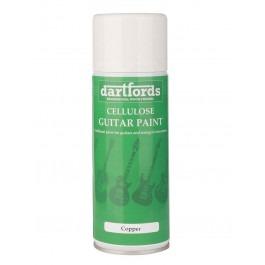 dartfords FS7262 Metallic Cellulose Paint Copper - 400ml aerosol