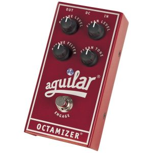 Aguilar Octamizer octaver voor bas