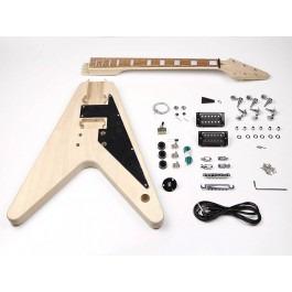 Boston KIT-FV-15 gitaar zelfbouwpakket