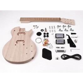Boston KIT-LP-15 gitaar zelfbouwpakket