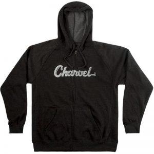 Charvel Logo Hoodie L