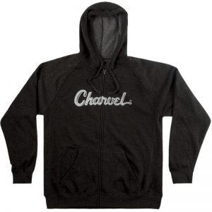 Charvel Logo Hoodie XXL