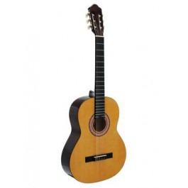 DIMAVERY AC-303 Classical Guitar, Maple