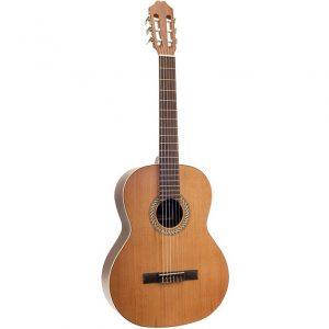 Juan Salvador 2C Cadet 3/4-formaat klassieke gitaar
