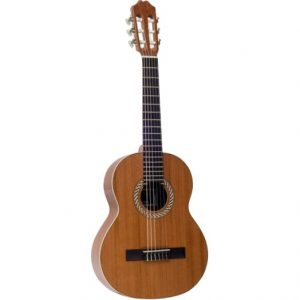 Juan Salvador 2C Senorita 7/8-formaat klassieke gitaar