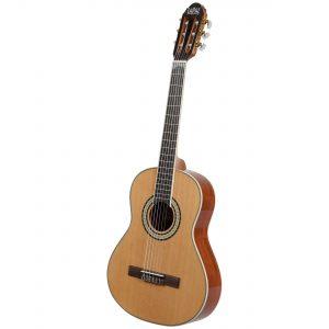 LaPaz C50N-3/4 klassieke gitaar naturel