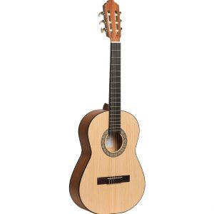 Voggenreiter Volt KG-1000 klassieke gitaar 1/2