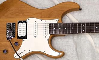 Yamaha Pacifica gitaren