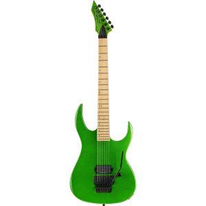 B.C. Rich Gunslinger II Prophecy Green Pearl elektrische gitaar
