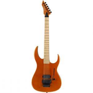 B.C. Rich Gunslinger II Prophecy Orange Pearl elektrische gitaar