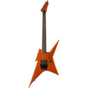 B.C. Rich Ironbird Prophecy MK2 Orange Pearl elektrische gitaar