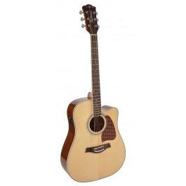RD-17-CE Richwood Artist Series akoestische gitaar