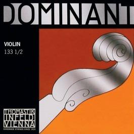 Thomastik TH-133-12 Dominant vioolsnaar G-4 1/2