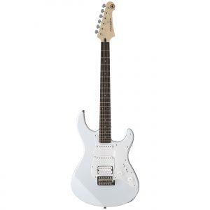 Yamaha Pacifica 012 II White elektrische gitaar