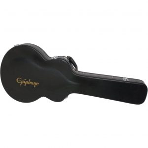 (B-Stock) Epiphone 940-E339 ES-339 Case Black gitaarkoffer