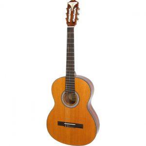 (B-Stock) Epiphone Classical E1 Antique Natural klassieke gitaar