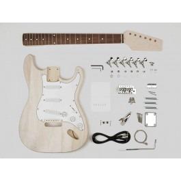 Boston KIT-ST-10 gitaar zelfbouwpakket