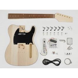 Boston KIT-TE-10 gitaar zelfbouwpakket
