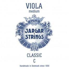Jargar JAL-C-BL Classic Blue altvioolsnaar C-4